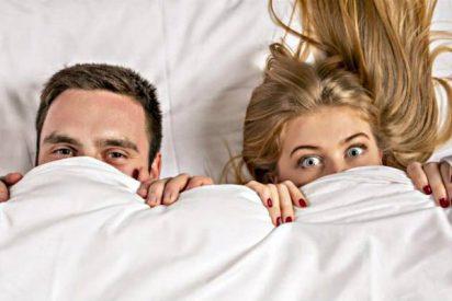 ¿Sabes cuáles son las 4 dudas sexuales más frecuentes en los españoles?