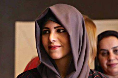 Los jeques árabes obligan a repatriar y 'desaparecen' a la princesa de Dubai que trató de huir del Golfo Pérsico