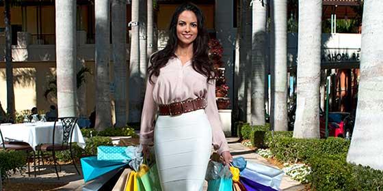 Dónde ir de shopping de lujo en Miami