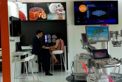 Estas son las apuestas en innovación y tecnología sanitaria de Siemens Healthineers
