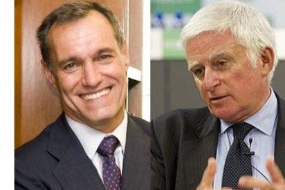 Vasile y González, se os acabó el chollazo del duopolio: se les viene un multazo que los dejara tiritando