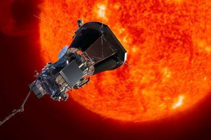 ¿Sabías que más de 1,1 millones de nombres viajarán al Sol en la Parker Solar Probe?