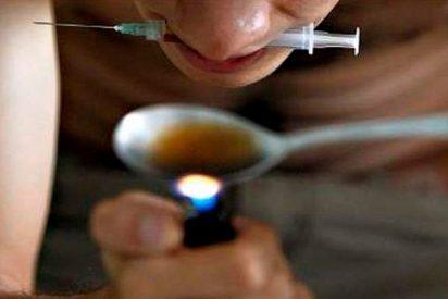 Alerta en EE.UU: Aumento de sobredosis de opiáceos entre menores