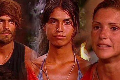 Sofía se carga su alianza con Sergio y ataca despiadadamente a María Jesús hasta hacerla llorar