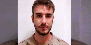 Muere en la misión de Mali el militar español Antonio Carrero, soldado de Infantería de Marina