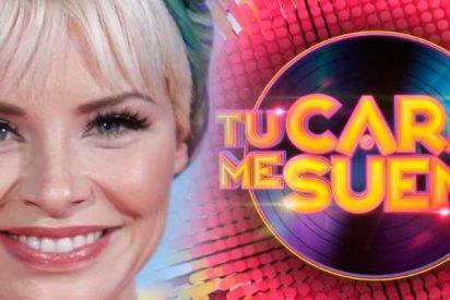 Soraya Arnelas confirmada para 'Tu cara me suena 7'