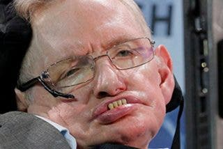 ¿Sabías que viajeros en el tiempo podrán asistir al entierro de las cenizas de Stephen Hawking?