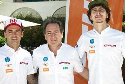 """Sito Pons: """"Cuando yo competía había más 'fair play' entre los pilotos"""""""