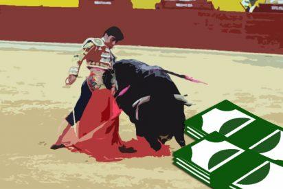 Subvenciones en los toros; ¿Gasto o inversión?