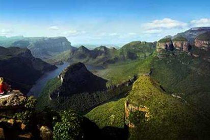 Dónde hacer senderismo en Sudáfrica