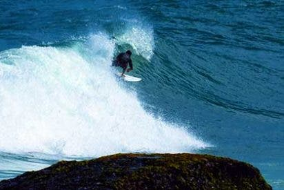 Diez playas espectaculares para hacer Surf en Brasil