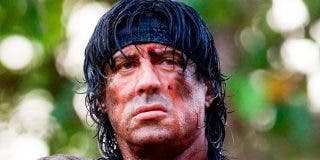 Stallone volverá a hacer de Rambo para combatir a los cárteles mexicanos en su nueva película