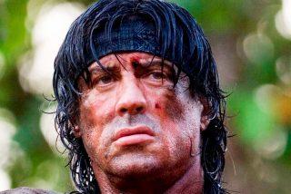Vuelve 'Rambo'. Sylvester Stallone se encuentra trabajando en la 5ª entrega de la saga