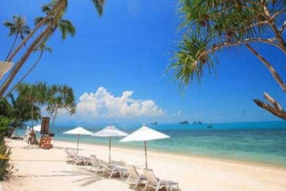 Playas de ensueño en Tailandia
