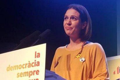 La última estupidez de Talegón para atacar el castellano le acarrea un festival de palos en Twitter