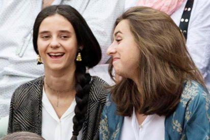 Tana Rivera y Victoria Federica, unidas por una misma pasión