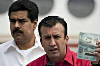 """Extraoficial: Los extraños movimientos de Tareck El Aissami para """"escapar"""" de la justicia de EEUU"""