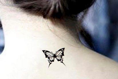 ¡Antes de tatuarte mira esto…lo mismo cambias de opinión!