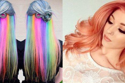 ¿Quieres cambiar de look? Tendencias para el cabello