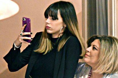 Pilladas: El pasado 'raro' de Sofía Suescun y el 'vicio' de Terelu y su hija