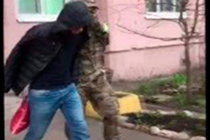 Así detienen a 5 miembros de Estado Islámico en Yaroslavl