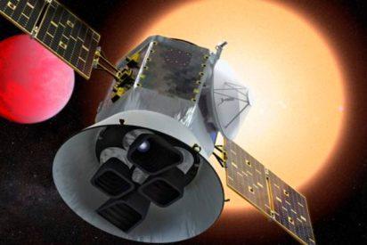 Así son las primeras imagen de TESS, el cazador de exoplanetas de la NASA