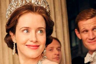 Netflix indemniza con 225.000 euros a la protagonista de 'The Crown'