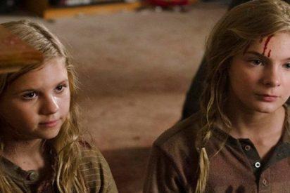 """Así están hoy en día las inolvidables """"niñas locas"""" de The Walking Dead"""