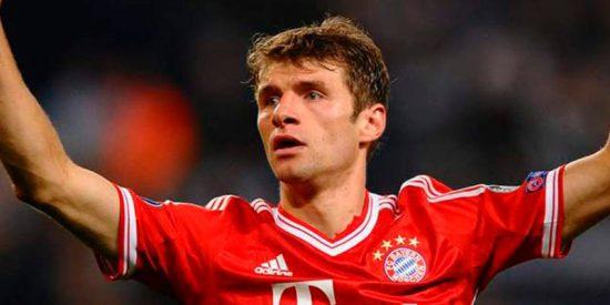 Müller: «El árbitro no debe sentirse presionado y tiene que pitar bien»