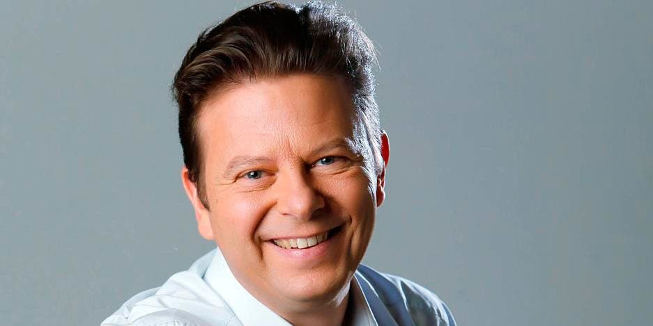 """Tinet Rubira, director de 'OT', se despide molesto de Eurovisión: """"No habrá otra vez"""""""