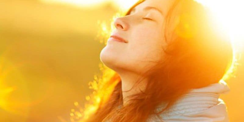 ¿Sabías que tomar el sol mejora el aprendizaje y la memoria?