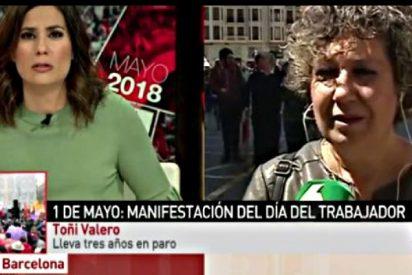La concejal de Esquerra Unida oculta en La Sexta las dietas que cobra del Ayuntamiento de Massanassa
