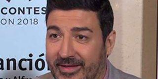 Tony Aguilar es la nueva voz de Eurovisión