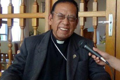 Toribio Ticona, de limpiabotas a cardenal