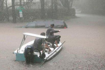 Harvey: El huracán mas poderoso que devastó la costa de Texas