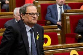 """Los obispos catalanes felicitan a Torra y le piden """"buscar el bien común de todos los catalanes"""""""