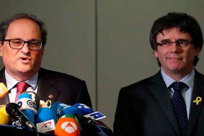 'Spiegel' pregunta a los alemanes si entregarían a Puigdemont y el resultado es desolador para los españoles