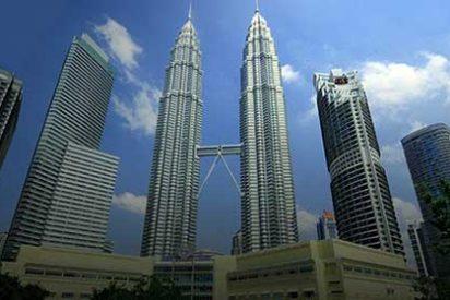 Espectaculares Rascacielos: Las Torres Petronas de Kuala Lumpur