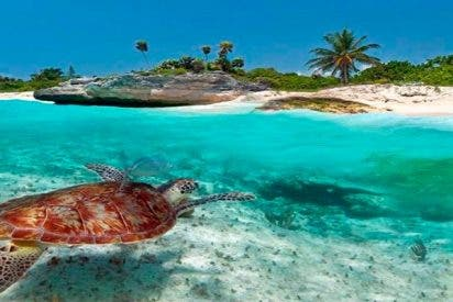 Todo lo que tiene que saber antes de tu gran escapada a la Riviera Maya