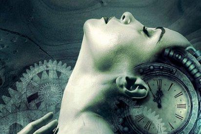 Inmortalidad: El cibertraje que te hace perder peso y ser una persona feliz
