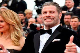 Festival de Cannes 2018: John Travolta, más estrella que nunca