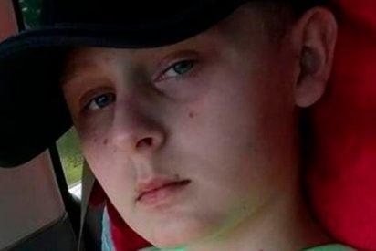 Este niño de 13 años despierta del coma después de que sus padres aprobaran donar sus órganos