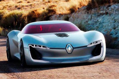 El coche más hermoso del mundo es eléctrico