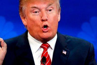 Trump prohíbe las operaciones de deuda pública venezolana en EE.UU.