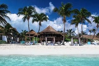 Tulum: El paraíso puede esperar