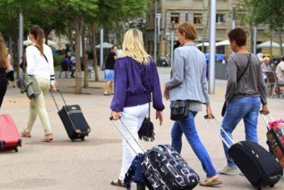 El turismo receptivo se desplomó un 87,1% en septiembre