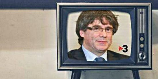 TV3: Las pifias, trampas y sectarismo de la televisión catalana denunciadas ante la Unión Europea