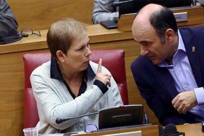 """Jorge del Corral: """"Navarra y Baleares siguen la estela catalana en su intento de arrinconar la lengua española"""""""