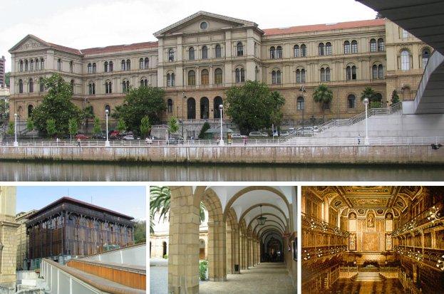 La Universidad de Deusto proyecta nueve títulos duales en tres años