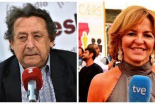 """Ussía hunde a Almudena Ariza (TVE) por su ataque machista: """"Siga sin entender nada que así le va bien"""""""